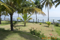 Beach at Alleppey