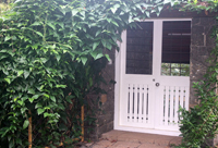 Bamboo Grove Eco-lodge Periyar